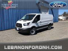 New 2019 Ford Transit-250 Base Cargo Van 1FTYR1ZM1KKA73714 for sale in Lebanon, NH