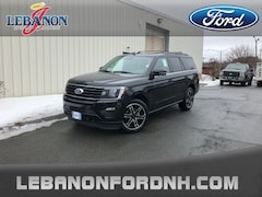 New 2019 Ford Expedition Limited SUV 1FMJU2AT1KEA23978 for sale in Lebanon, NH