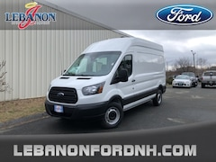 New 2019 Ford Transit-350 Base Cargo Van 1FTBW2XMXKKA90907 for sale in Lebanon, NH