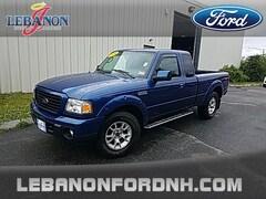 Used 2009 Ford Ranger Sport Truck for sale in Lebanon, NH