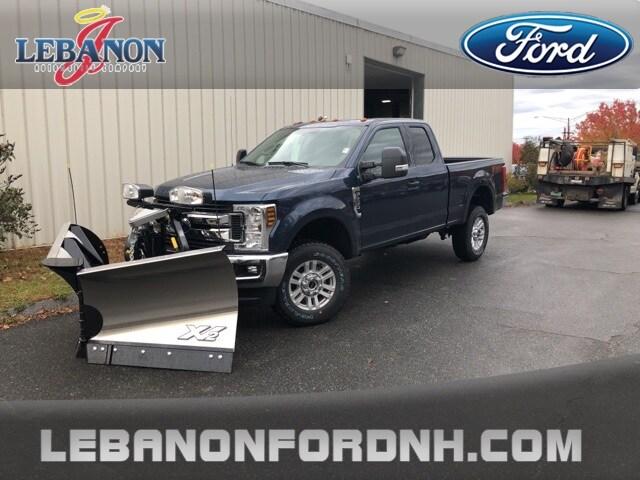 2019 Ford F-250 XLT Truck
