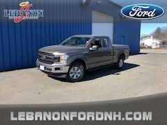 New 2019 Ford F-150 XL Truck 1FTEX1EB9KFB23362 for sale in Lebanon, NH