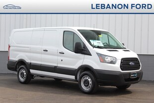 2019 Ford Transit-250 T-250 130 Low Rf 9000 GVWR Swing-Out RH Dr