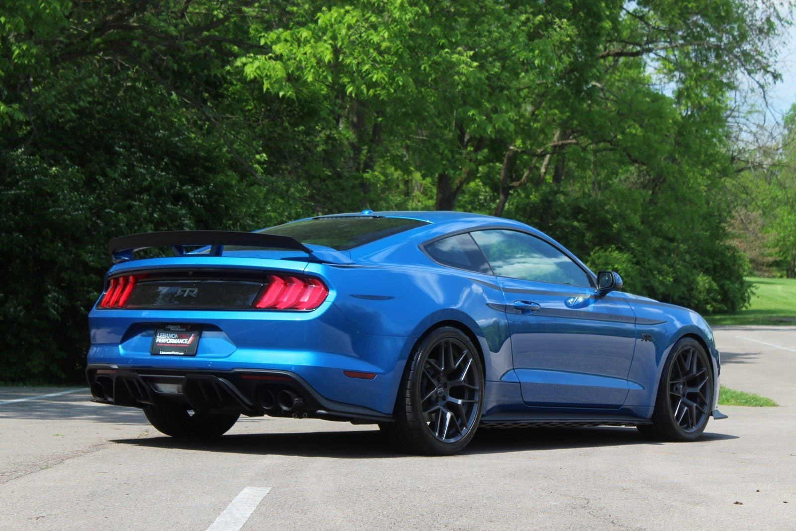 New 2019 Ford Mustang For Sale at Lebanon Ford Inc    VIN