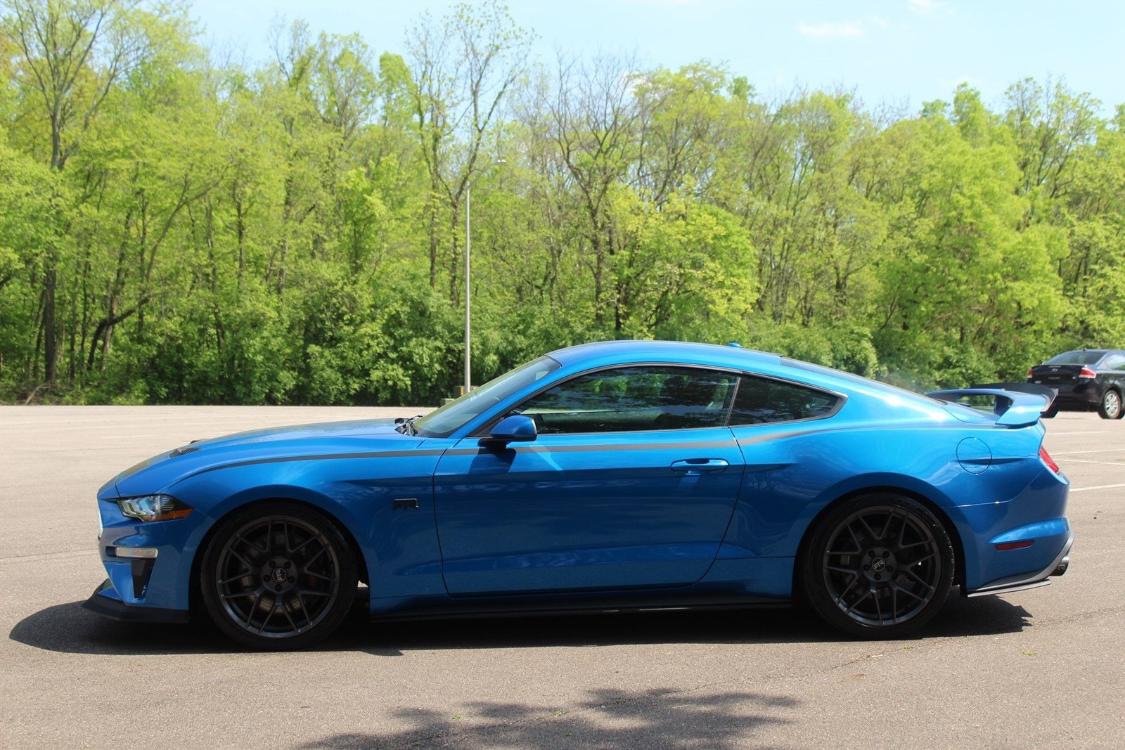 New 2019 Ford Mustang For Sale at Lebanon Ford Inc  | VIN
