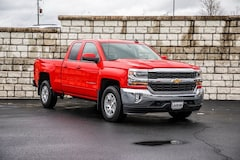 Used 2016 Chevrolet Silverado 1500 LT Truck for sale in Woodstock VA