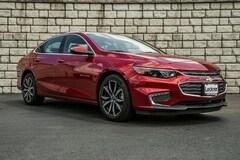 2018 Chevrolet Malibu LT Sedan for sale near Winchester
