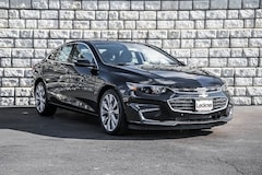 2018 Chevrolet Malibu Premier Sedan for sale near Winchester