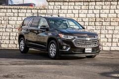 2019 Chevrolet Traverse LT Utility