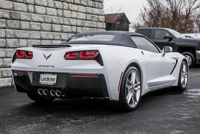 New 2019 Chevrolet Corvette For Sale   Woodstock VA  Stock