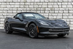 2019 Chevrolet Corvette Stingray Z51 Convertible for sale near Winchester
