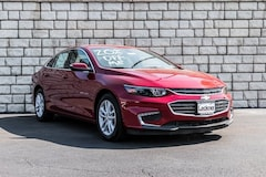 2018 Chevrolet Malibu LT Sedan for sale near Winchester