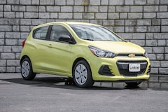 New 2018 Chevrolet Spark LS Hatchback for sale in Woodstock