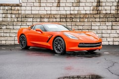 2019 Chevrolet Corvette Stingray Z51 Coupe for sale near Winchester