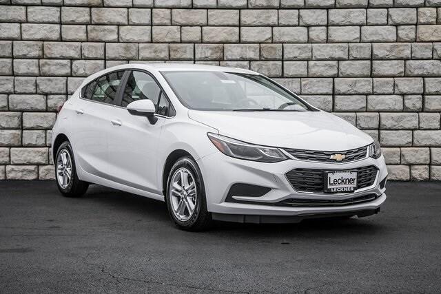 New 2018 Chevrolet Cruze For Sale   Woodstock VA  Stock