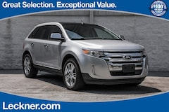 Used 2011 Ford Edge Limited SUV in King George, VA