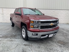 Used 2015 Chevrolet Silverado 1500 LT Truck for sale in Woodstock VA