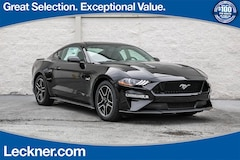 New 2019 Ford Mustang GT Coupe in King George, VA