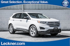 New 2018 Ford Edge SE SUV in King George, VA