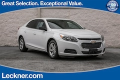 Used 2015 Chevrolet Malibu LS Sedan in King George, VA