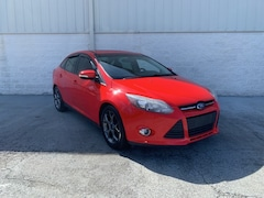 Used 2013 Ford Focus SE Sedan in King George, VA