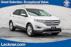 Used 2015 Ford Edge SEL SUV in King George