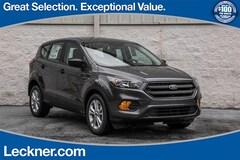 New 2019 Ford Escape S SUV in King George, VA