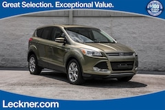Used 2013 Ford Escape SEL SUV in King George