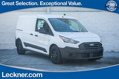 New 2019 Ford Transit Connect XL Minivan/Van in King George, VA