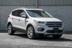 New 2019 Ford Escape Titanium SUV in King George, VA