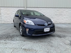 Used 2013 Toyota Prius Two Hatchback in King George, VA