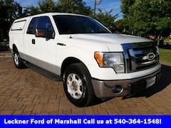 Used 2010 Ford F-150 XLT Truck C95786B in Marshall, VA