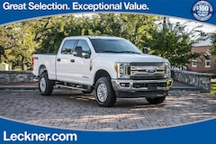 New 2019 Ford F-250SD XLT Truck FMC57349 in Marshall, VA