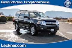 Used 2014 Ford Expedition XLT SUV WP1703A in Marshall, VA