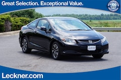 2013 Honda Civic EX Coupe