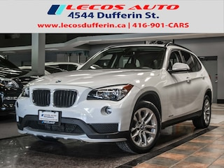 2015 BMW X1 xDrive28i Wagon
