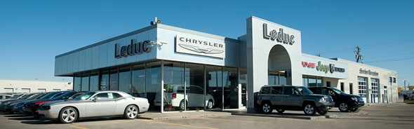 About Leduc Chrysler