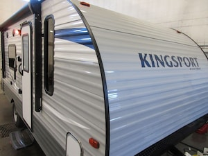 2019 KINGSPORT Super Lite 189DD