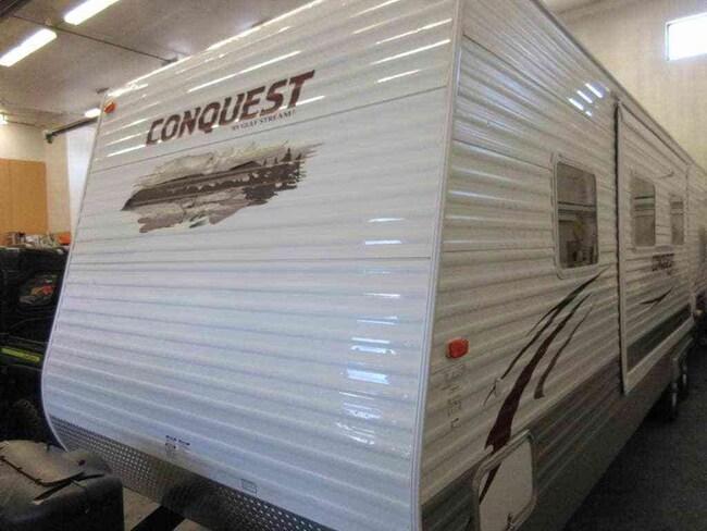 2011 GULF STREAM Conquest 279QBL