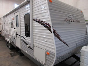 2013 JAYCO Jay Flight 29QBH