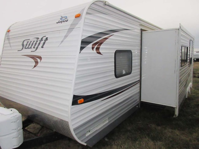 2013 JAYCO Jay Flight Swift 267BHS