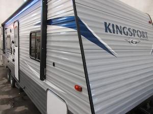 2019 KINGSPORT Ultra Lite 275BH
