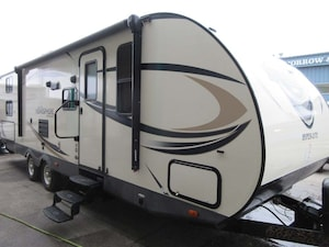 2016 FOREST RIVER Salem 29BH quad Bunk