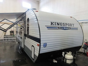 2020 KINGSPORT Super Lite 189DD