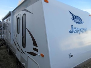 2014 JAYCO Jay Flight Swift 265RLS