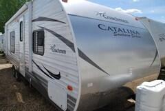 2013 COACHMEN Catalina 262BHS