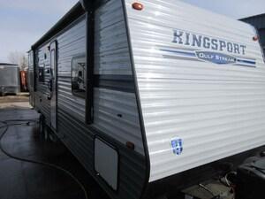 2020 KINGSPORT 275FBG