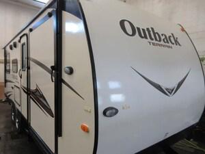 2014 KEYSTONE RV Outback 230TRS Toy Hauler