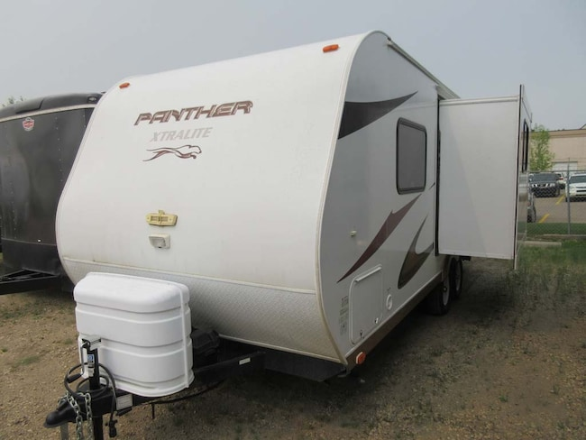 2012 Pacific Coachworks Panther 20XL
