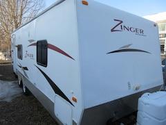 2011 CROSSROADS RV Zinger 250RKS